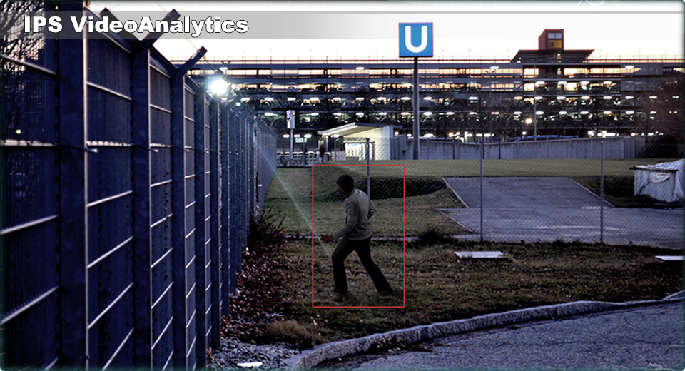 IPS Intelligent Video Analytics